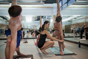 yoga nyc