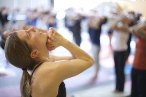 yoga chelsea