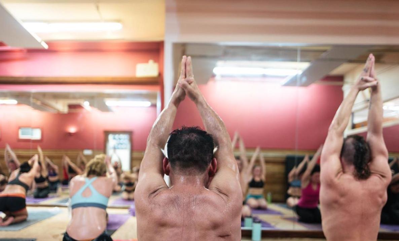 bikram yoga chelsea